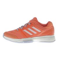 adidas/阿迪达斯运动鞋女夏季女子舒适耐磨运动休闲网球鞋CM7812
