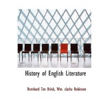 【预订】History of English Literature 9781116441123