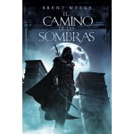 【预订】El Camino de las Sombras = The Way of Shadows