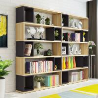 图书馆书架客厅隔断柜图书馆书柜书架办公置物架文件柜格子柜阅览室陈列展柜