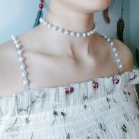 201808262342403682018新款肩带配件性感新款珍珠肩带内衣带隐形一字领细肩带文胸带胸罩带子