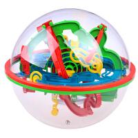 大号闯关3D立体移动迷宫球 魔方智力球轨道迷宫游戏儿童益智玩具