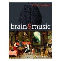 【预订】Brain and Music