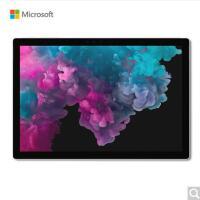 微软(Microsoft)新品Surface Pro 6 笔记本平板电脑二合一 【亮铂金】i5 8G内存 128G存储