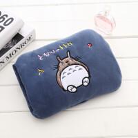 电热水袋充电防爆暖手宝安全简约可拆洗冬季暖胃抱枕