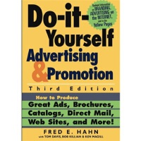 【预订】Do It Yourself Advertising and Promotion: How to Produc