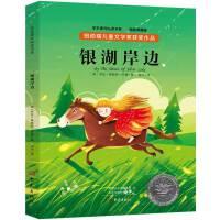 纽伯瑞儿童文学奖:银湖岸边(全译本 插图本)