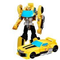 变形金刚 擎天柱 大黄蜂 塞伯指挥官系列 儿童玩具礼物