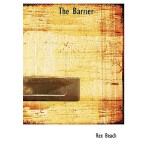 【预订】The Barrier 9780554219554