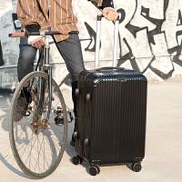 行李箱男万向轮皮箱拉杆箱女学生韩版20小清新28寸密码箱24旅行箱
