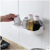 浴室沥水吸盘肥皂盒架创意无痕粘贴挂钩卫生间置物架壁挂式