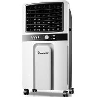 【当当自营】赛亿Shinee LG-04E 单冷空调扇 冷风扇 电风扇 家用移动空气净化加湿单制冷风机(升级2h定时) (量大团购可咨询:010-57993483)