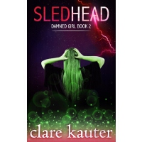 Sled Head: A Christmas Tale