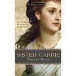 英文原版 Signet Classics Sister Carrie 嘉丽姐妹