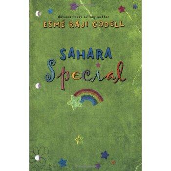 Sahara Special [ISBN: 978-0786816118] 美国发货无法退货,约五到八周到货
