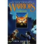 Warriors: The New Prophecy #4: Starlight 猫武士-新预言4-星光指路 ISBN9780060827625