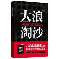 大浪淘沙(被逼辞职的国企高管,如何在私企东山再起?一本书讲透进退、博弈、制衡的通变智慧!)