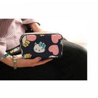 零钱手包时尚女包女手拿包5.5寸大屏寸手机包妈妈包包