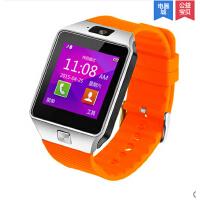 普耐尔W1智能手表儿童蓝牙运动手环安卓三星兼容可插卡通话
