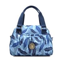 新款布包女包手提包2018新款单肩斜跨休闲防水牛津尼龙布包包