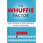 WHUFFIE FACTOR, THE(ISBN=9780307409508) 英文原版