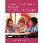 【预订】A Student Teacher's Guide to Primary School Placement: