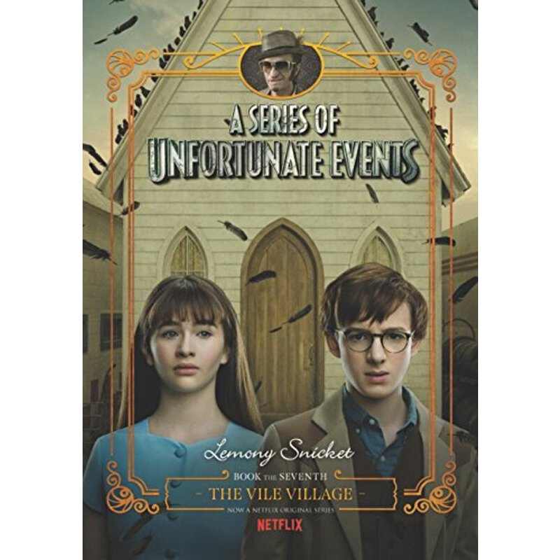 Series of Unfortunate Events 7