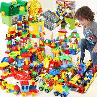 高美盛 乐高式积木玩具拼插积木儿童益智玩具兼容乐高拼装男孩子女孩