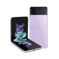 三星Galaxy Z Flip3 全网通5G(SM-F7110)大展视界 立式交互体验IPX8级防水 折叠屏手机