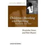 【预订】Children's Reading and Spelling: Beyond the First Steps