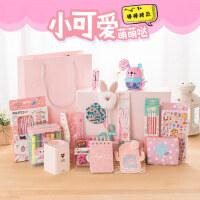 小学生儿童学习用品开学文具套装礼盒幼儿园礼物大礼包礼品奖品