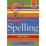 英文原版 Scholastic Dictionary of Spelling