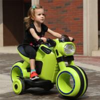 儿童电动车摩托车小孩电动三轮车玩具车宝宝车子电瓶车大号可坐人
