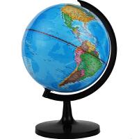 得力(deli) 3033 办公教学Ф20cm旋转世界地球仪 教学研究之选 当当自营