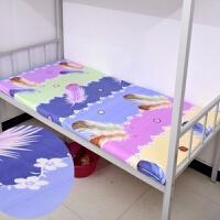 海绵床垫高密度海绵床垫学生宿舍床垫可海绵垫榻榻米飘窗垫