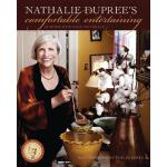 【预订】Nathalie Dupree's Comfortable Entertaining: At Home wit