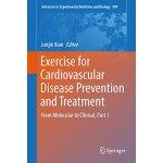 【预订】Exercise for Cardiovascular Disease Prevention and Trea