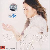宝儿:冬季恋歌 宝儿全新冬日情歌(CD)