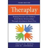 【预订】Theraplay: Helping Parents and Children Build Better Rel
