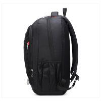 嘉迪奴牛津布商务双肩电脑包 男定制耐磨笔记本旅行背包