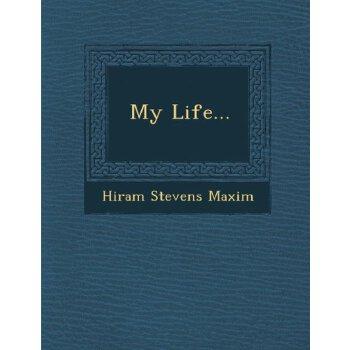 My Life... [ISBN: 978-1288132706] 美国发货无法退货,约五到八周到货