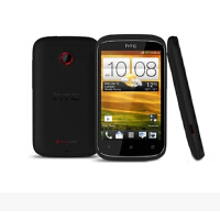 HTC A320E Desire C 备用机 安卓4.0智能手机 联通3G老人机