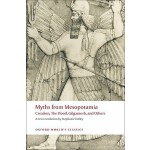 【预订】Myths from Mesopotamia: Creation, the Flood, Gilgamesh,