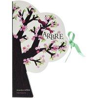 【现货】法语原版 四季树 Arbre 9782330073268 儿童艺术立体书 3岁以上