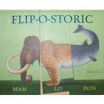 Flip-o-storic(ISBN=9780789210999)