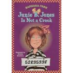 【预订】Junie B. Jones Is Not a Crook 9780613019224