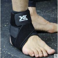 户外护踝扭伤防护脚踝男女士绷带新品透气篮球运动护具足球保暖护脚腕