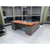 办公家具老板桌简约现代办公桌总裁桌主管桌经理桌大班台桌椅