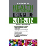 【预订】Pearson Health Professional's Drug Guide 9780132738774
