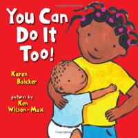You Can Do It Too! [ISBN: 978-0811875615]